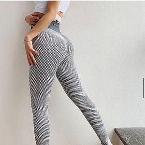 NWT Tik Tok Leggings High Waist Stretchy Yoga Pant